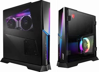 Desktop Msi Trident Rtx Gaming Core I9