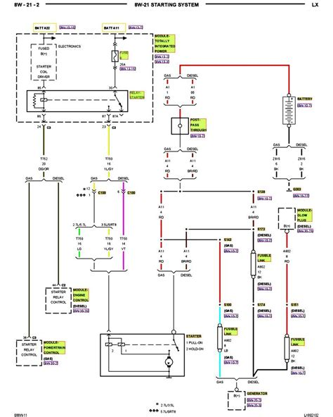 2010 Dodge Charger Wiring Diagram by 2008 Dodge Charger Wiring Diagram Wiring Diagram For A