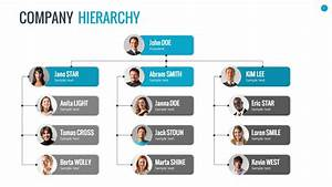 Google Org Chart Builder Organizational Chart And Hierarchy Template By Sananik
