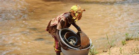 Burkina Faso | ICS