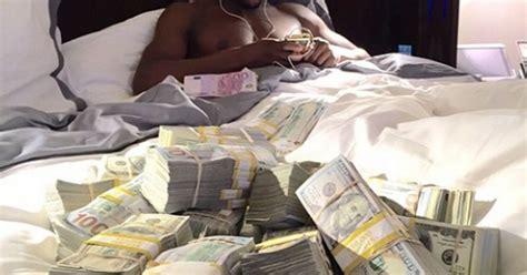 floyd money mayweather shows  million sports car