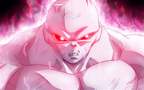 wallpaper jiren dragon ball super  anime