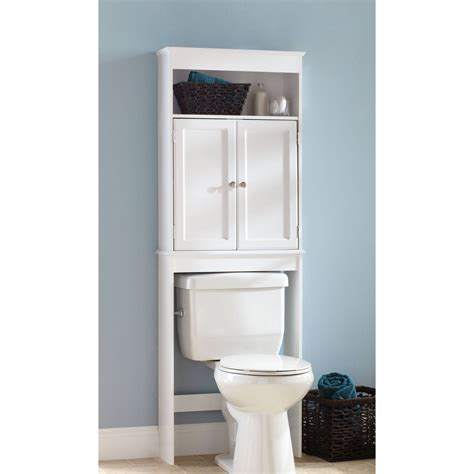 Space Saver Bathroom Storage The Toilet Neu Home Hudson 4 Shelf Space Saver Chrome Walmart