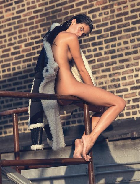Sara Sampaio Naked | Hot Celebs Home