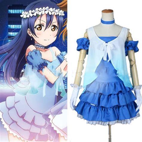 Anime Idol Dress Aliexpress Buy Japanese Anime Live Sonoda