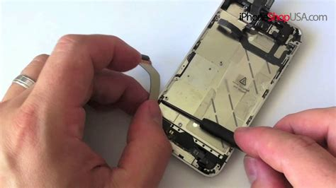 to take iphone 4 apart iphone 4s teardown take apart screen replacement
