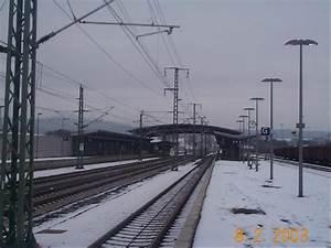 Ice Bahnhof Montabaur : blick ber die ferngleisen im ice bahnhof montabaur die kamera steht an gleis 4 die mittleren ~ Indierocktalk.com Haus und Dekorationen