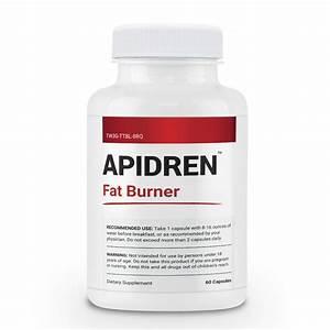 Apidren - Best Diet Pills For Weight Loss