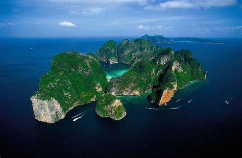 Thailand The Land Of Dreams Wonderful