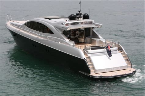Sailing Yacht Hire by Sydney Boat Hire Self Drive Boats Luxury Yacht Rental