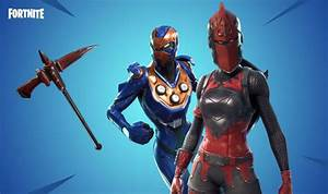 Fortnite Shop News Red Knight Criterion And True Heart
