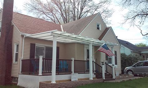 Patio Covers, Porch Roofs