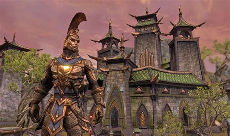 The Elder Scrolls Online Is Cancelled For Consoles Ls