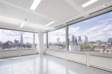 office space  thomas  square london ew