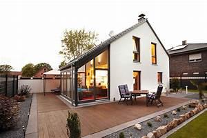 Günstig Ein Haus Bauen : g nstig bauen weisenau ein fertighaus von gussek haus ~ Sanjose-hotels-ca.com Haus und Dekorationen