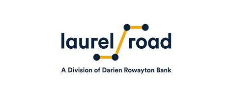 brand new new name logo and identity for laurel road by brand union