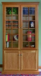 Bookcases with glass doors: find bookcases with glass