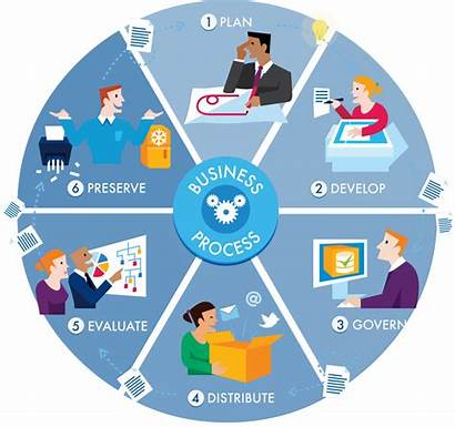 Management Governance Plan System Knowledge Business Cycle