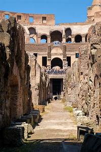 Ancient Rome Tour with Colosseum Underground - Colosseum Rome Tickets