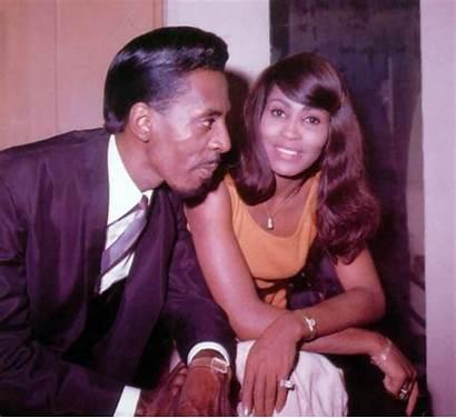 Tina Turner Ike Proud Mary 1965 1960