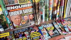 The National Enquirer's parent company just admitted to ...
