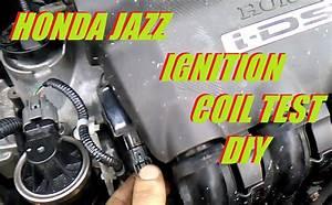 Free Wiring Diagram Honda Jazz