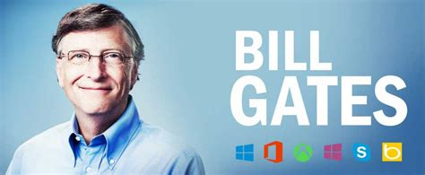 Biography of Bill Gates | Simply Knowledge
