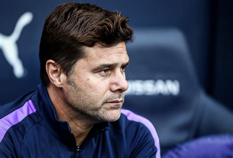 Name in home country / full name: How Mauricio Pochettino reimagined and reinvented a stale Tottenham
