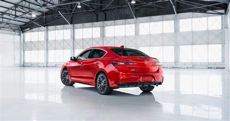 2020 Acura Ilx Redesign by Next 2020 Acura Ilx Is Ready For Production 2017