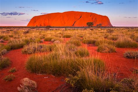 5 things to about australia s mystical uluru mnn