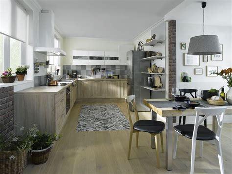 cuisine et d駱endances cuisine les tendances aménagement et déco côté maison