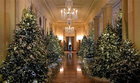 christmas decorations white house christmas