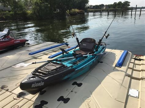The Fishing Boat Club Reviews by Big Rig Fishing Kayak A Picture Of Trophy Boat Club
