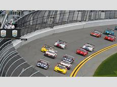 News and notes on the 2019 IMSA Rolex 24 Hours of Daytona Race