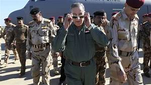 Iraqi officials: US captured top IS chemical arms engineer ...
