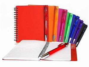 Printed Pens and Notebooks Corporate Gifts South Africa