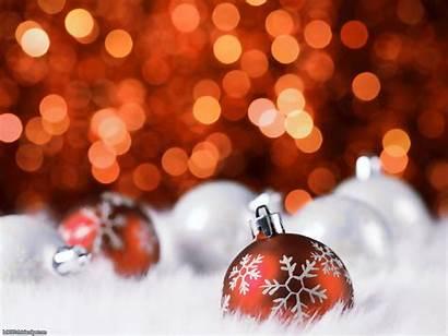 Christmas Ornament Background Backgrounds Slide Powerpoint December