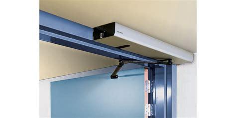 slim swing door operators assa abloy entrance systems