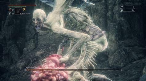 Orphan Bloodborne Kos