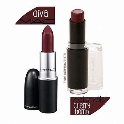 Mac Dupes Lipstick Makeup Beauty Dupe Drugstore