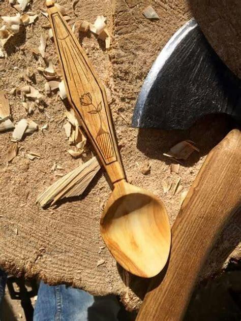 pin  mircea coman  spoons wooden spoon carving wood