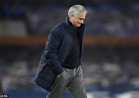 Jose Mourinho: Tottenham pair Harry Kane and Son Heung-min ...