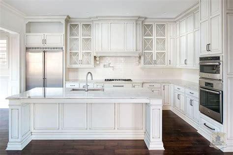 Best 25+ White Glazed Cabinets Ideas On Pinterest