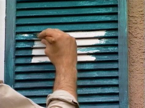 exterior painting preparation diy