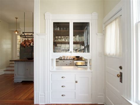 blooming china cabinet ideas  double sided cabinets