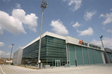 amac aviation emerald media amac aerospace s turkish facility achieves
