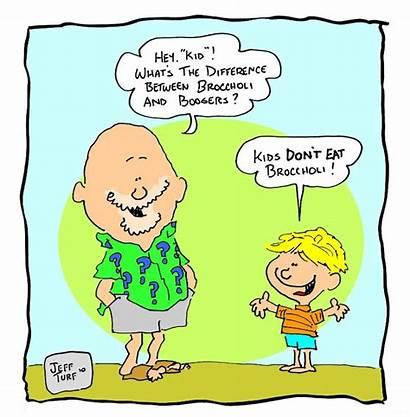 Jokes Cartoon Funny Kid Cartoons Humor Message
