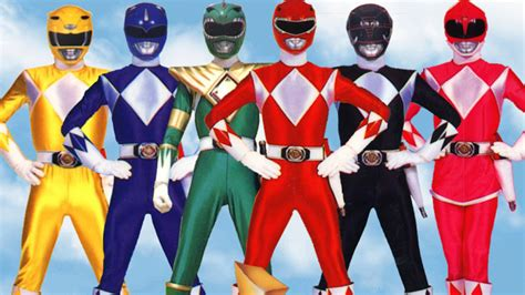 project almanac director to helm power rangers for