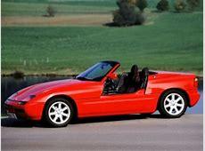 1986 BMW Z1 Z1 specifications, carbon dioxide emissions