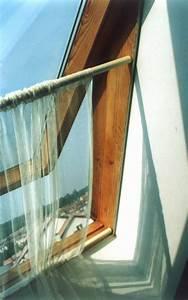 Faire Une Moustiquaire : s curiser un velux ~ Premium-room.com Idées de Décoration